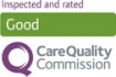 Our current CQC rating is: Good